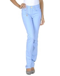 Marani Jeans Casual Pants Sky Blue