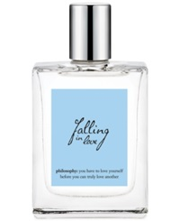 Philosophy Falling In Love Spray Fragrance 2Oz.