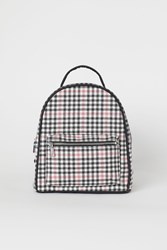 Handm H M Small Backpack Pink