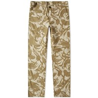 Carhartt Fatigue Pant Green
