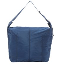 Adidas By Stella Mccartney Essentials Gym Bag Blue