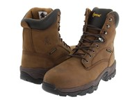 Chippewa 8 55168 Wp Insulated Comp Toe Brown Men's Work Boots