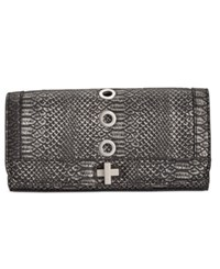 Inc International Concepts Korra Clutch Only At Macy's Grey