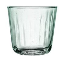 Lsa International Mia Partial Optic Tumblers Set Of 4