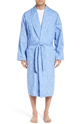 Polo Ralph Lauren Men's 'Polo Player' Cotton Robe
