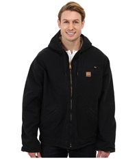 Carhartt Sierra Jacket 3Xl 4Xl Black Men's Jacket