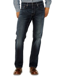 Levi's Men's Big And Tall 559 Relaxed Straight Fit Jeans Navarro Stretch