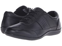 Revere Seattle Black Women's Flat Shoes