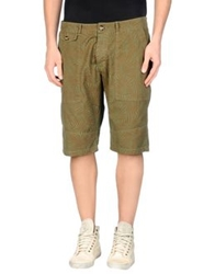 Reign Bermudas Military Green