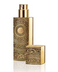 Kilian Empty Gold Refillable Travel Spray