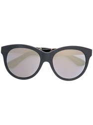 Oliver Goldsmith Manhattan Sunglasses Black