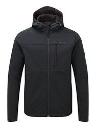 Tog 24 Men's Ripon Mens Tcz Shell Jacket Black