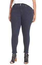 Plus Size Women's Melissa Mccarthy Seven7 High Rise Pencil Jeans Guardian