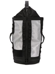 The North Face Explore Haulaback Backpack Silver