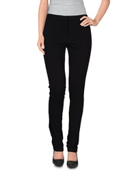 Axara Paris Casual Pants Black