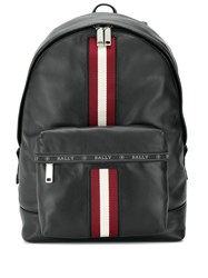 Bally Harper Backpack Black