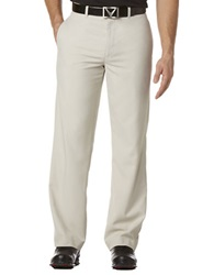 Callaway Straight Leg Golf Pants Beige
