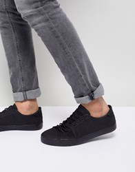 New Look Trainers In Black