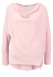 Wal G G. Jumper Pale Pink Rose