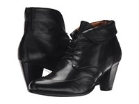 Spring Step Conquer Black Women's Shoes