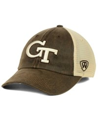 Top Of The World Georgia Tech Yellow Jackets Scat Mesh Cap