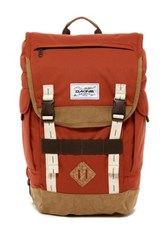 Dakine Vault 25L Backpack Red