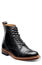 Stacy Adams Men's Madison Ii Cap Toe Boot