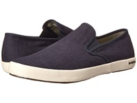 Seavees 02 64 Baja Slip On Standard Slate Navy Men's Shoes