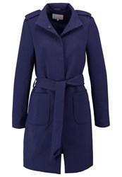 Mintandberry Classic Coat Navy Blazer Dark Blue