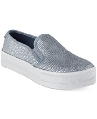 G By Guess Cherita Slip On Sneakers Women's Shoes Gray
