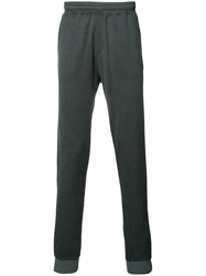 Lanvin Elasticated Trousers Green