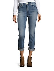True Religion Cora Straight Jeans Gypsey Blue