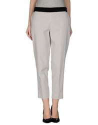 French Connection Casual Pants White