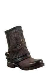 A.S.98 Stanwell Boot Brown