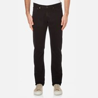 Polo Ralph Lauren Men's Sullivan Slim Jeans Black