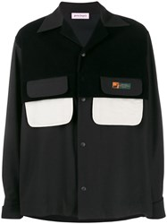 Palm Angels Double Pocket Overshirt 60