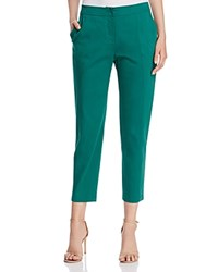 Finity Tapered Crop Pants Deep Teal