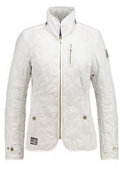 Gaastra Swan Light Jacket Popcorn White