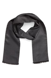 The Kooples Men's Silk Scarf