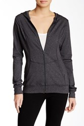 Solow Eclon Cell Pocket Jacket Gray