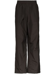 Our Legacy Checked Straight Fit Trousers 60