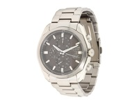 Citizen Ca0020 56E Eco Drive Titanium Watch Titanium Silver Black Chronograph Watches