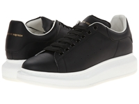 Alexander Mcqueen Wedge Sole Low Top Sneaker