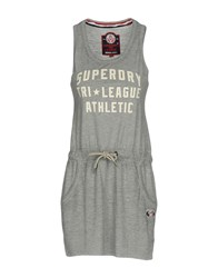 Superdry Dresses Short Dresses