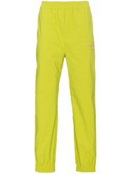 Ex Infinitas Future Surf Pro Sweat Pants Green