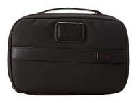 Tumi Alpha 2 Split Travel Kit Black Travel Pouch