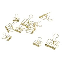 Hay Outline Paper Clips Set Of 10