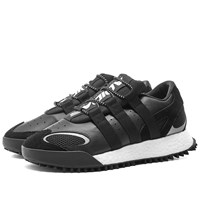 Adidas Consortium Originals By Alexander Wang Aw Wangbody Run Black