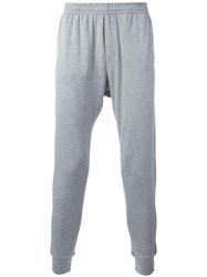 Dsquared2 Underwear Classic Sweatpants Grey