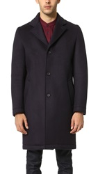 Steven Alan Scuba Coat Eclipse